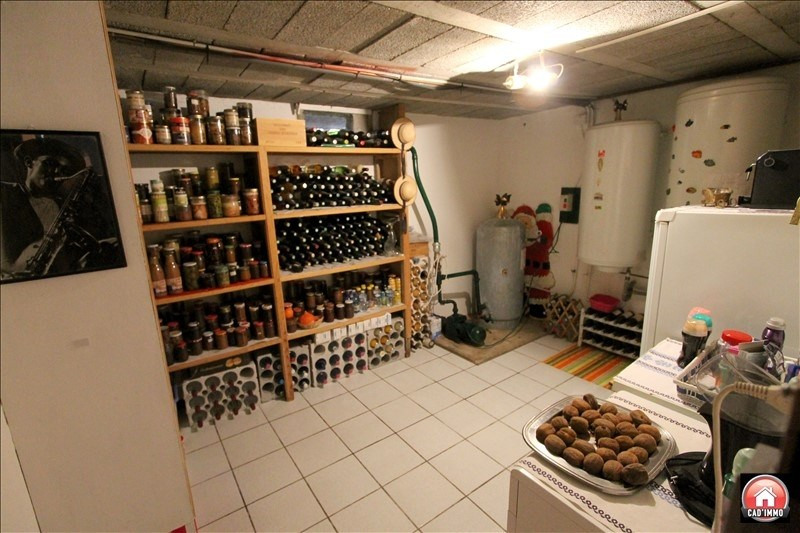 Vente maison / villa Lamonzie saint martin 342000€ - Photo 14