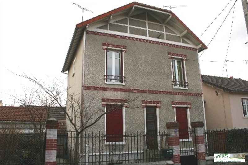 Vente appartement Athis mons 168 000€ - Photo 1