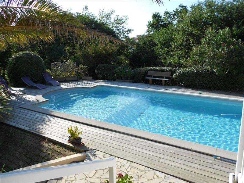Deluxe sale house / villa Bidart 1195000€ - Picture 2