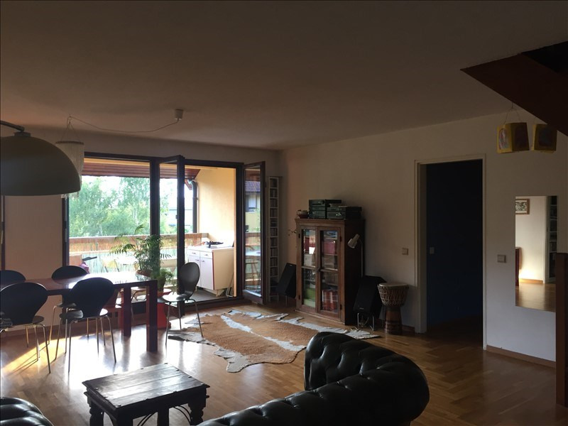 Vente appartement Saint julien en genevois 549 000€ - Photo 6