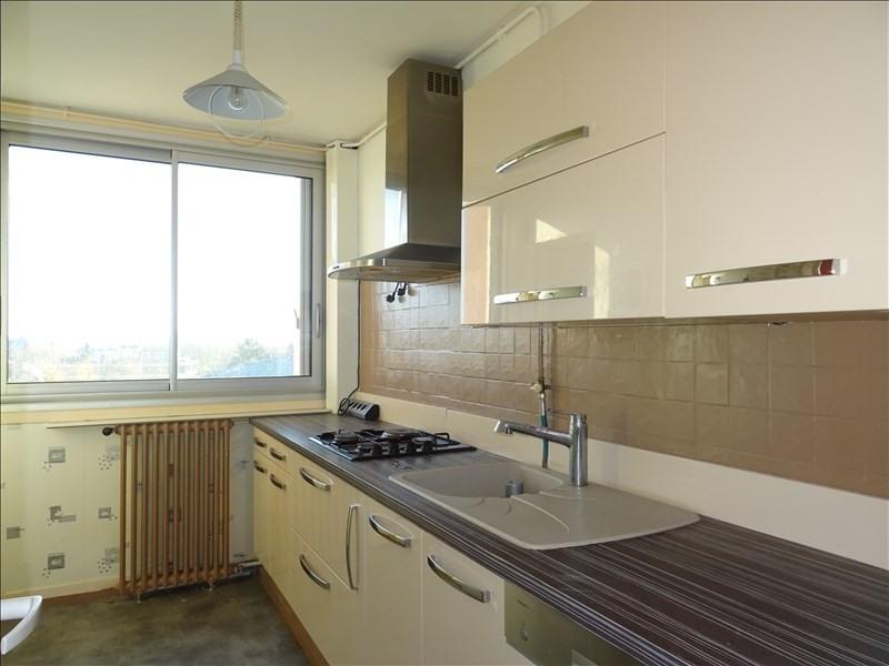 Sale apartment Le pecq 208000€ - Picture 1