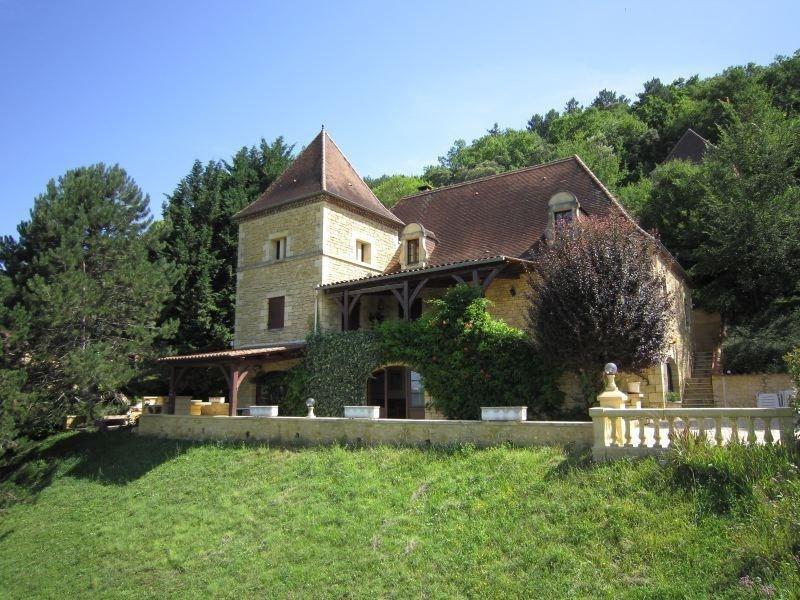 Sale house / villa Bezenac 499000€ - Picture 5