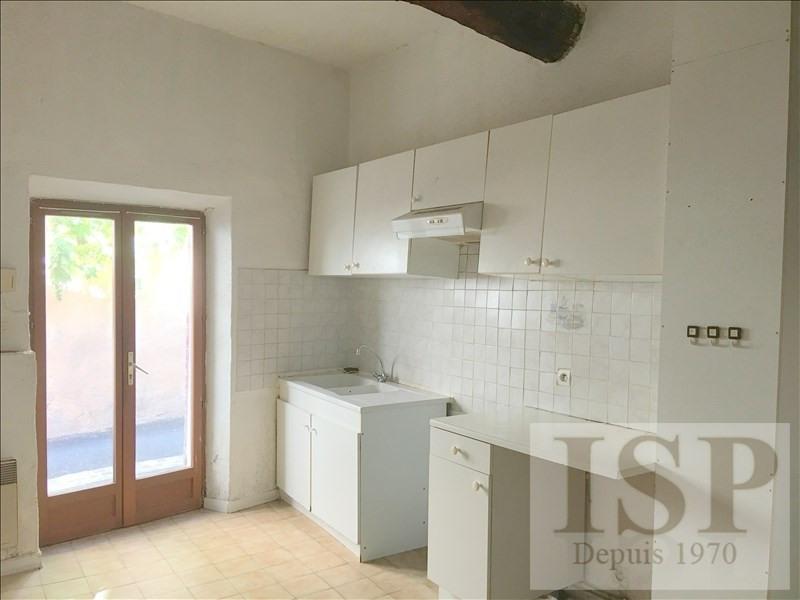 Sale apartment Eguilles 160000€ - Picture 3