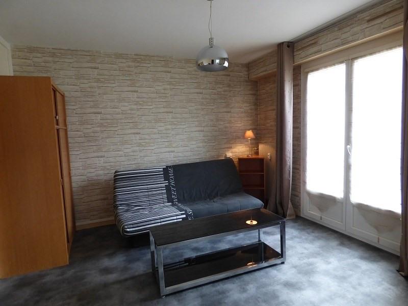 Affitto appartamento Aix les bains 445€ CC - Fotografia 4
