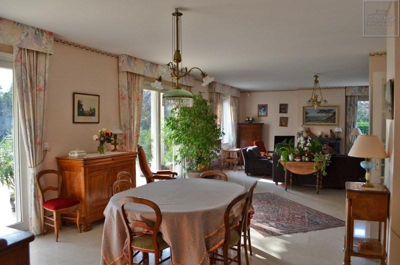 Deluxe sale house / villa Saint cyr au mont d'or 1090000€ - Picture 4