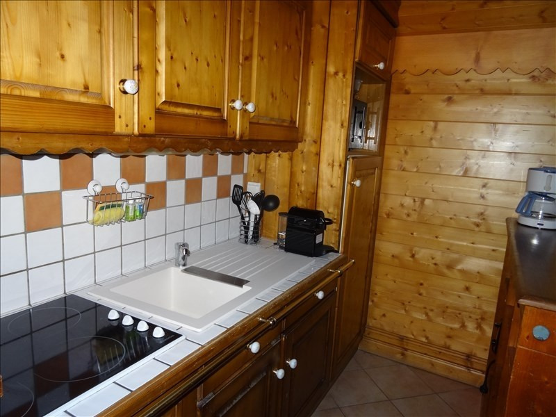 Vente appartement Les arcs 225 000€ - Photo 3