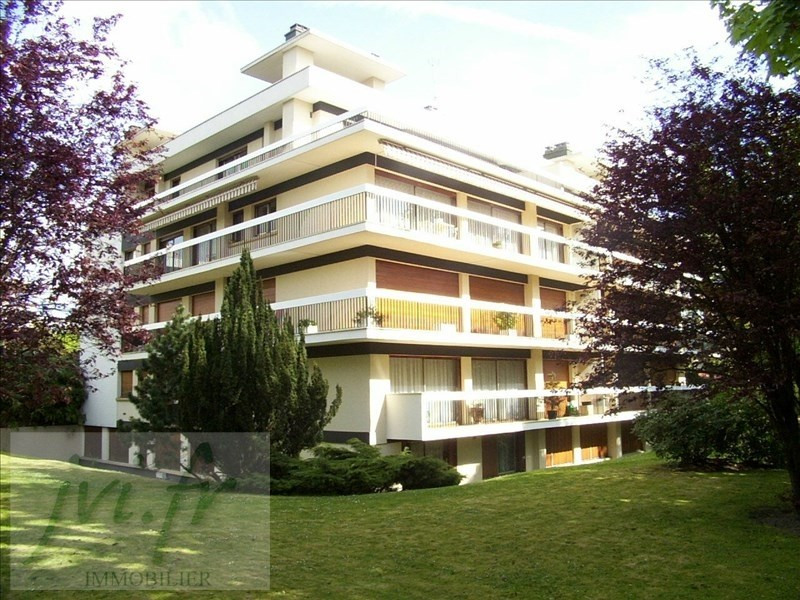 Sale apartment St gratien 299 000€ - Picture 1