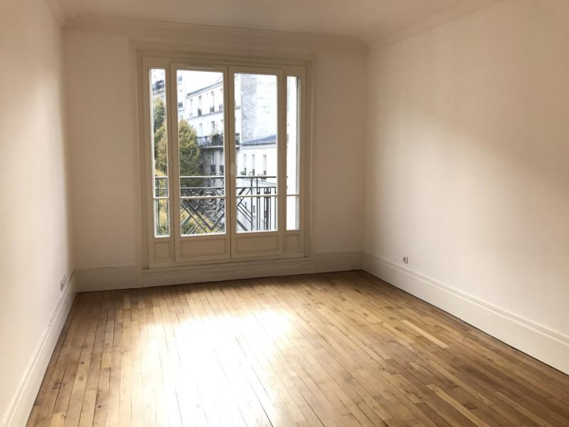 Rental apartment Paris 18ème 1652€ CC - Picture 2