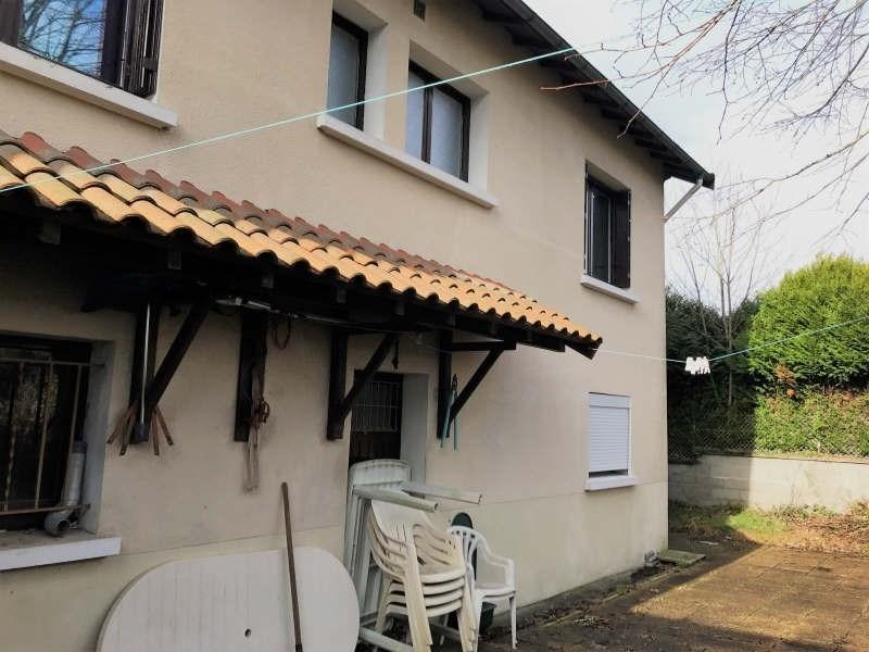 Vente maison / villa Le palais sur vienne 155000€ - Photo 2
