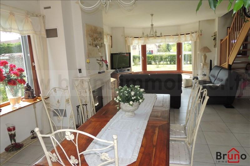 Verkoop van prestige  huis Le crotoy 419800€ - Foto 5
