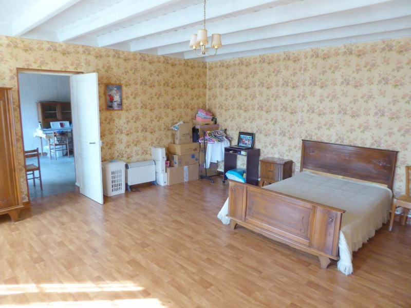 Vente maison / villa Louzac-saint-andre 210000€ - Photo 28