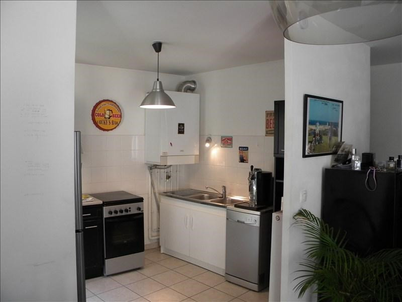 Vente appartement Vienne 208 000€ - Photo 5
