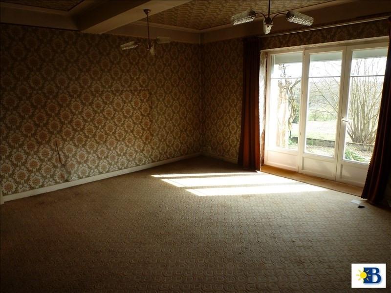Vente maison / villa Beaumont 107000€ - Photo 5