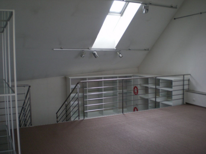 Location Local commercial Bourges 0