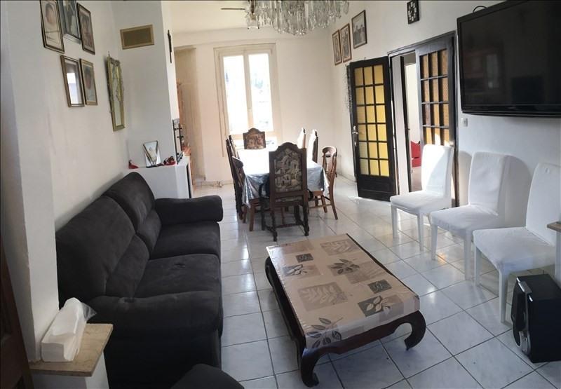 Vente maison / villa Villeneuve st georges 259000€ - Photo 4
