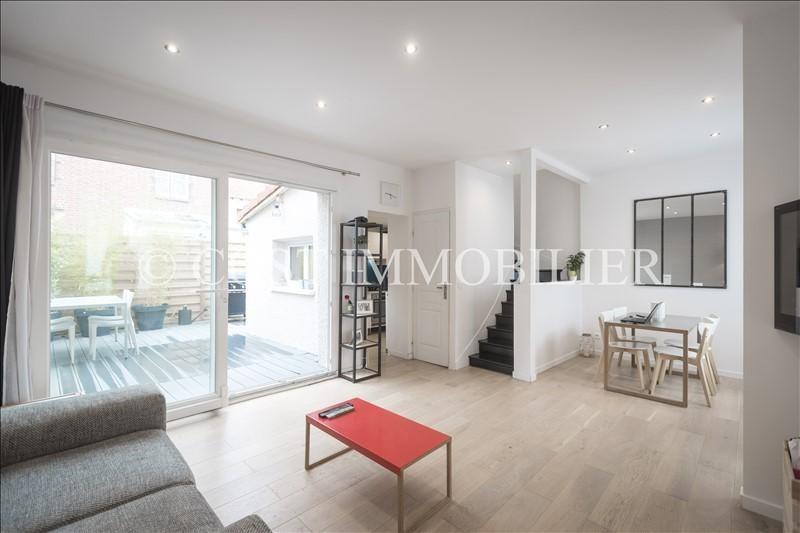Verkoop  huis Asnieres sur seine 649000€ - Foto 6