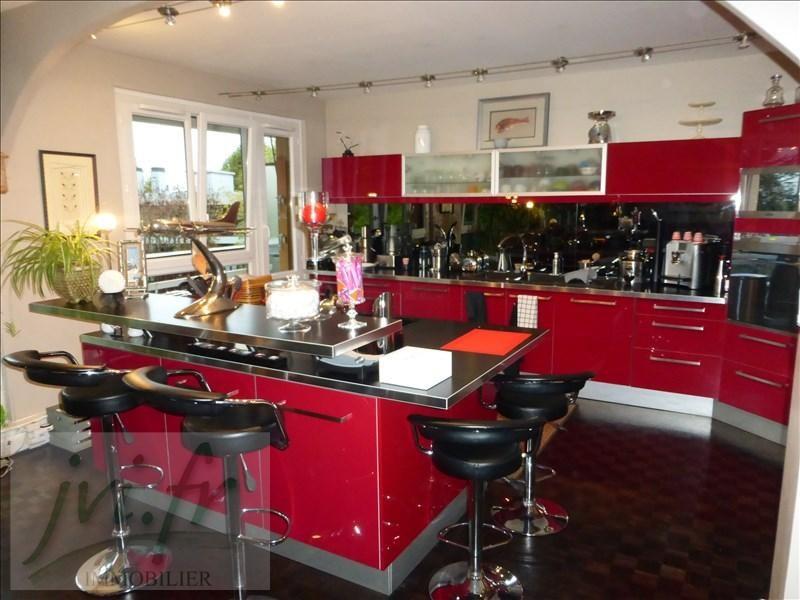 Vente appartement Montmorency 469000€ - Photo 5