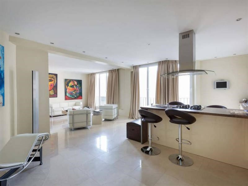 Revenda residencial de prestígio apartamento Paris 16ème 735000€ - Fotografia 2