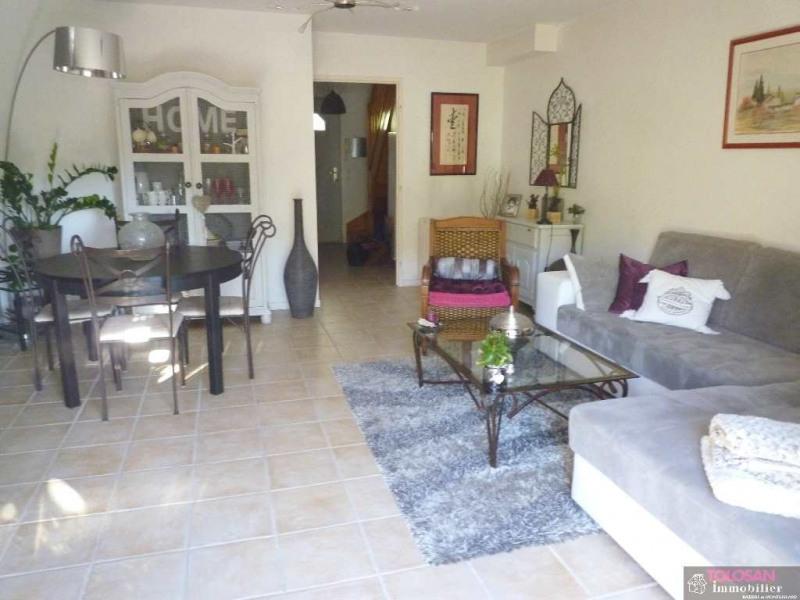 Vente maison / villa Villefranche de lauragais 185000€ - Photo 4