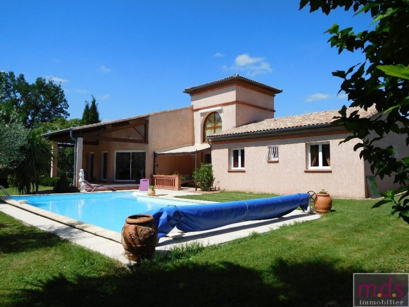 Deluxe sale house / villa Balma secteur 795 000€ - Picture 1