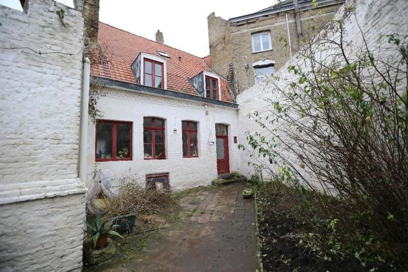 Vente maison / villa St omer 315000€ - Photo 6