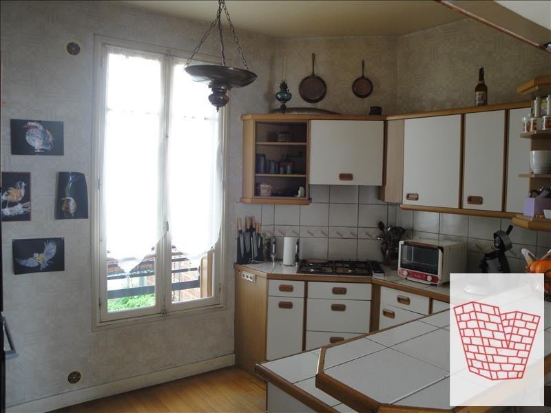 Vente de prestige maison / villa Colombes 1030000€ - Photo 6