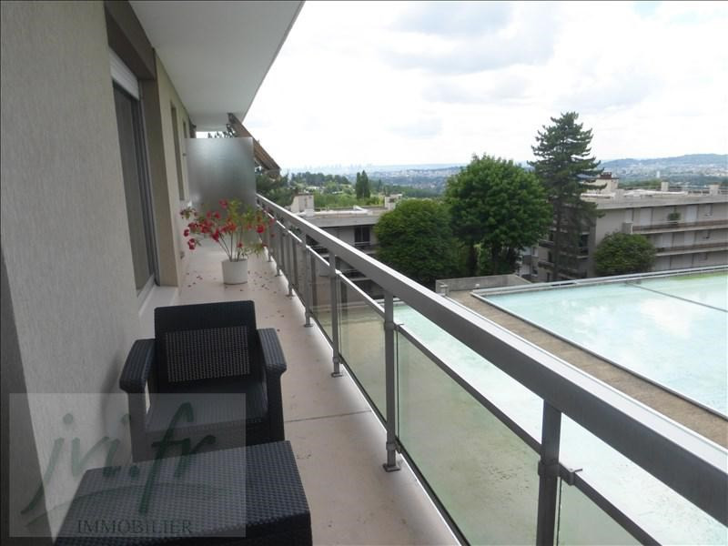 Vente appartement Montmorency 364 000€ - Photo 1