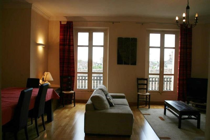 Rental apartment Fontainebleau 1 720€ CC - Picture 12