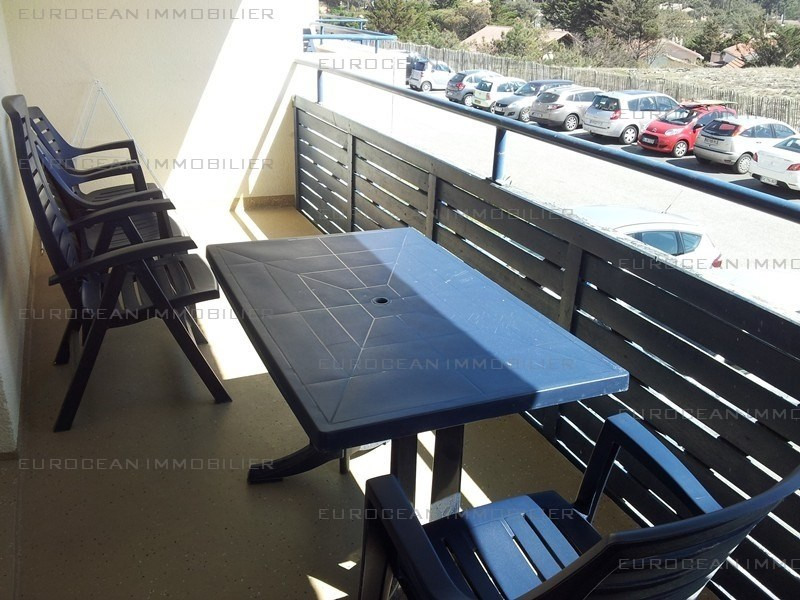 Vacation rental apartment Lacanau-ocean 257€ - Picture 3