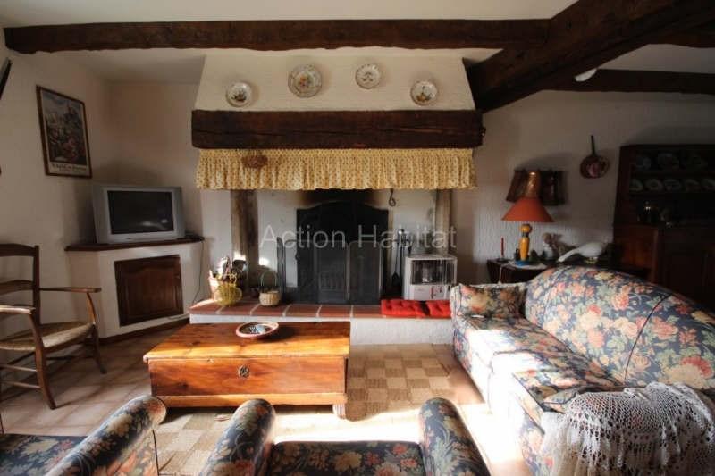 Vente maison / villa Najac 136500€ - Photo 2