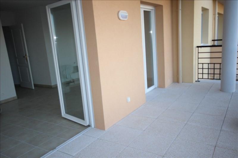 Verhuren  appartement Grasse 887€ CC - Foto 2
