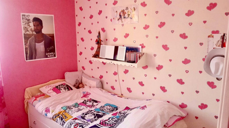 Vente appartement Beauvais 81000€ - Photo 5