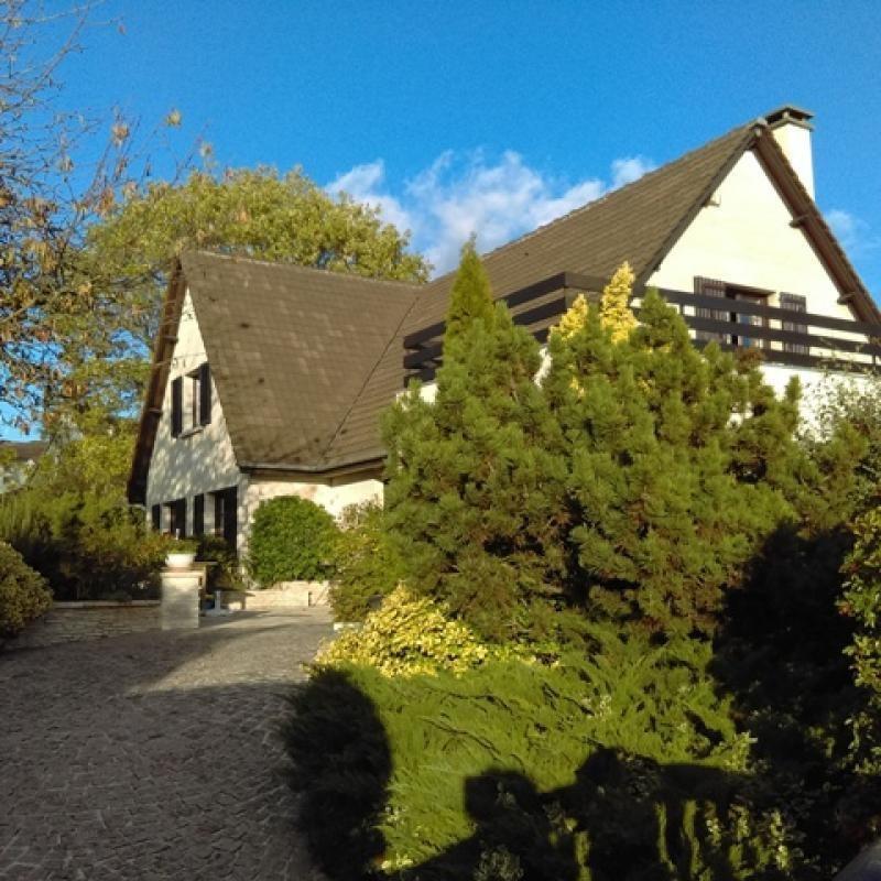 Vente maison / villa Villennes sur seine 759200€ - Photo 1