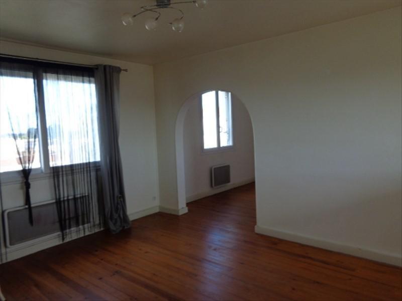 Location appartement Rochefort 550€ CC - Photo 3
