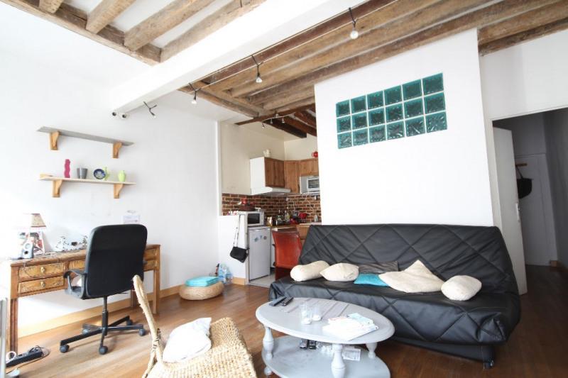 Vente appartement Saint germain en laye 273000€ - Photo 1