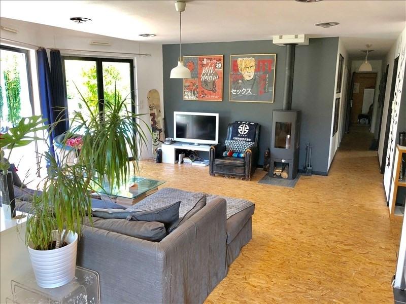 Revenda casa Bourgoin jallieu 260000€ - Fotografia 5