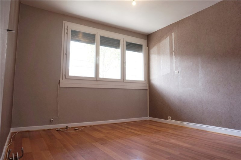 Sale apartment Lyon 8ème 157000€ - Picture 1