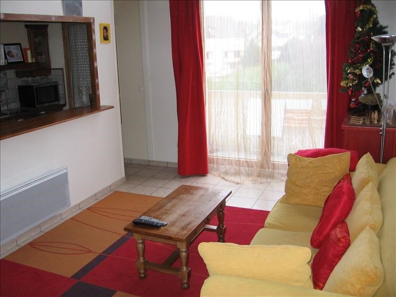 Sale apartment Bretigny sur orge 187 000€ - Picture 1