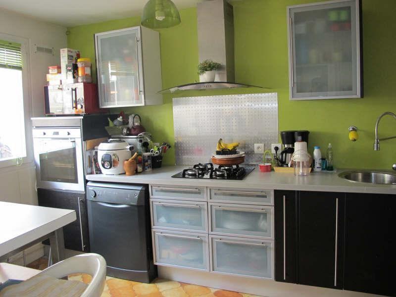 Vente maison / villa Villemomble 295000€ - Photo 2