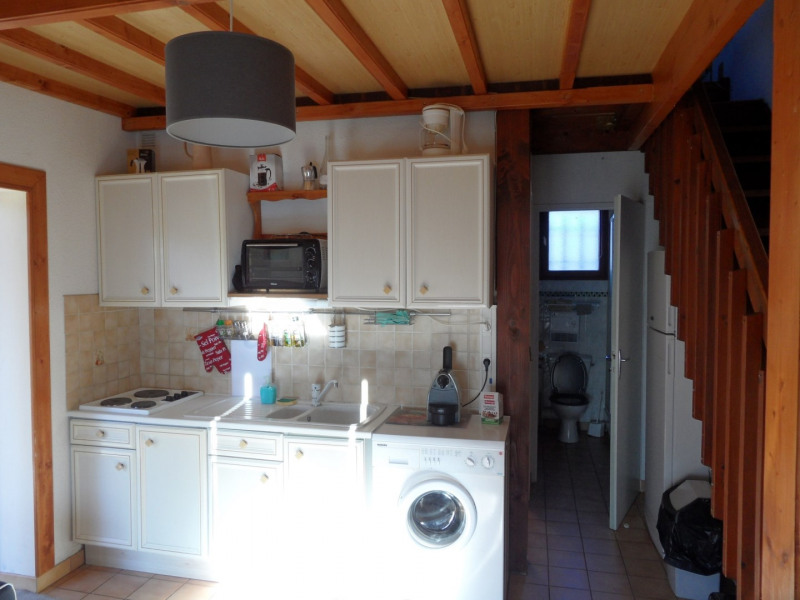 Location vacances maison / villa Port leucate 326,39€ - Photo 4