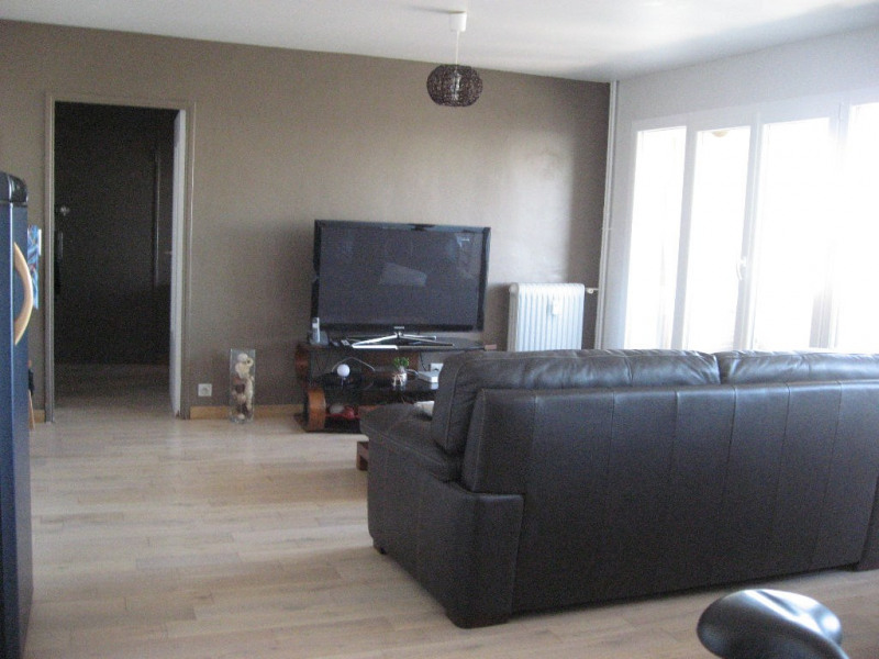 Rental apartment Limoges 480€ CC - Picture 1
