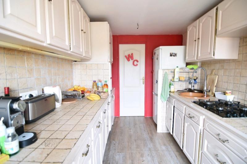 Vente appartement Bornel 178000€ - Photo 2