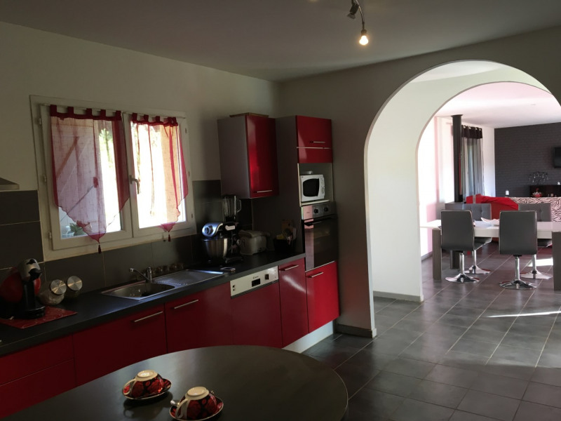Vente maison / villa Ajaccio 620 000€ - Photo 6