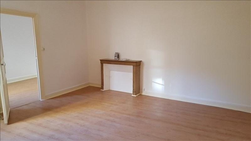 Rental apartment Dijon 550€ CC - Picture 2