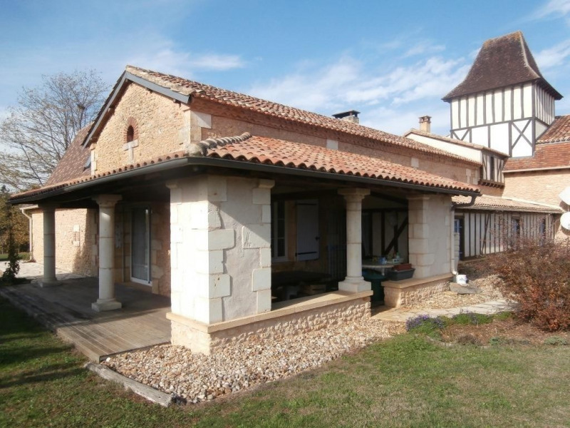 Deluxe sale house / villa Vergt 594 000€ - Picture 4
