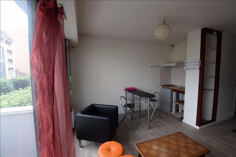 Sale apartment Pau 36000€ - Picture 2