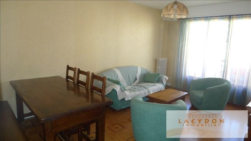 Vente appartement Marseille 4ème 120000€ - Photo 2