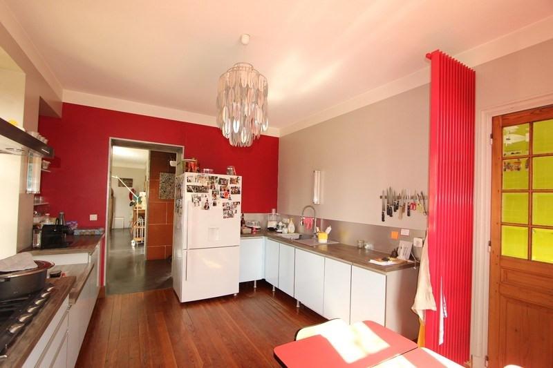 Vente de prestige maison / villa Romans-sur-isère 580000€ - Photo 4