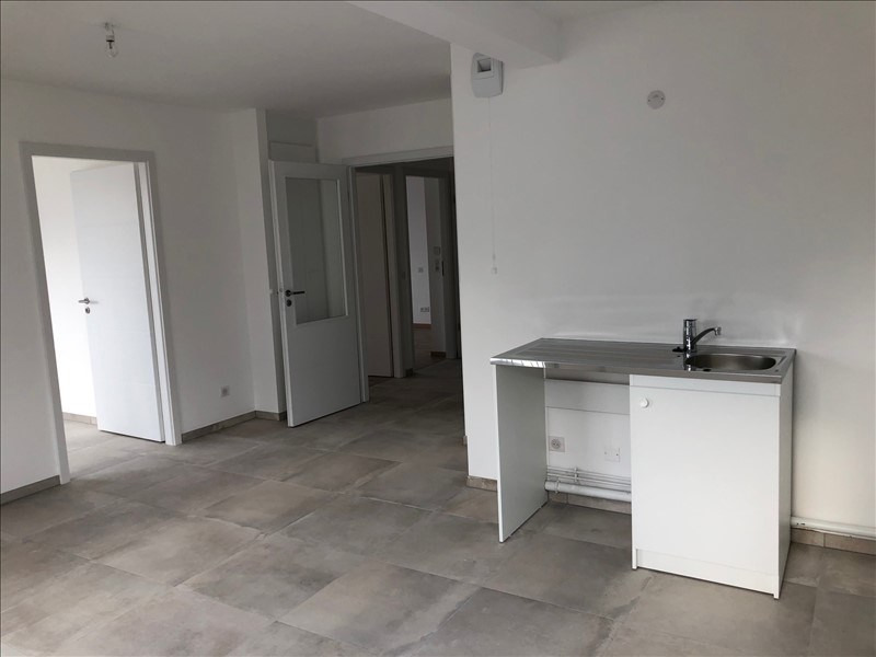 Rental apartment Strasbourg 927€ CC - Picture 8