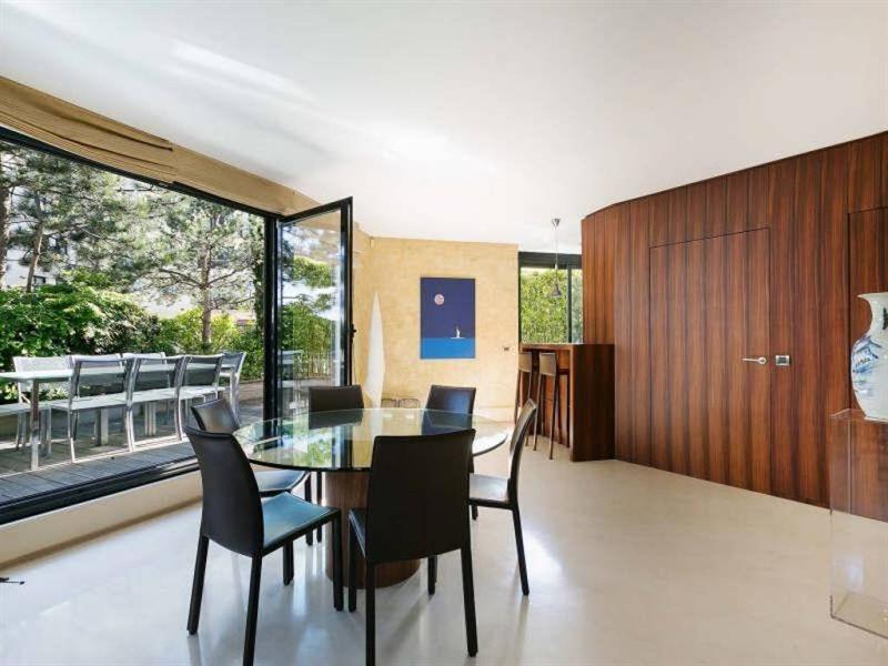 Revenda residencial de prestígio apartamento Paris 16ème 3150000€ - Fotografia 3
